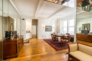 Best 2 Bed-2 Bath Deal On Park Ave!!!