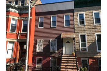 Two Family Townhouse - Bushwick Brooklyn